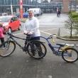 GeoCaching Fahrradtour in Rheine - - 2 -