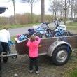 GeoCaching Fahrradtour in Rheine - - 3 -