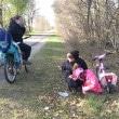 GeoCaching Fahrradtour in Rheine - - 6 -