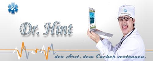 2. Treffen der anonymen Dosensucher – Praxis Dr. Hint