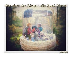 GC3XQQ4 - Der Herr der Ringe - Teil 2 - - 1 -
