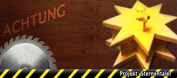 Projekt: Sternentaler - - 3 -