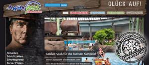 RTC-Erlebnis: AquaPark Oberhausen
