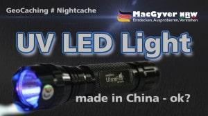 YT_UV_LED_Light