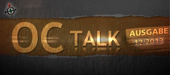 OC Talk 12/2013 # Interview mit einem Reviewer