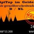 Tipi Tipi Tap Event GC4RJTV