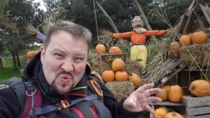 Toverland Halloween Deko