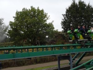 Toverland Motorcyle