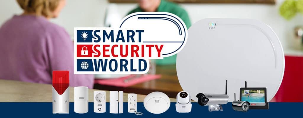 trnd: ABUS Smartvest -  - 1