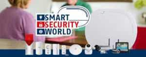 trnd: ABUS Smartvest