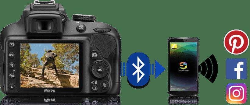 trnd: Nikon D3400 & D500 im Community Test