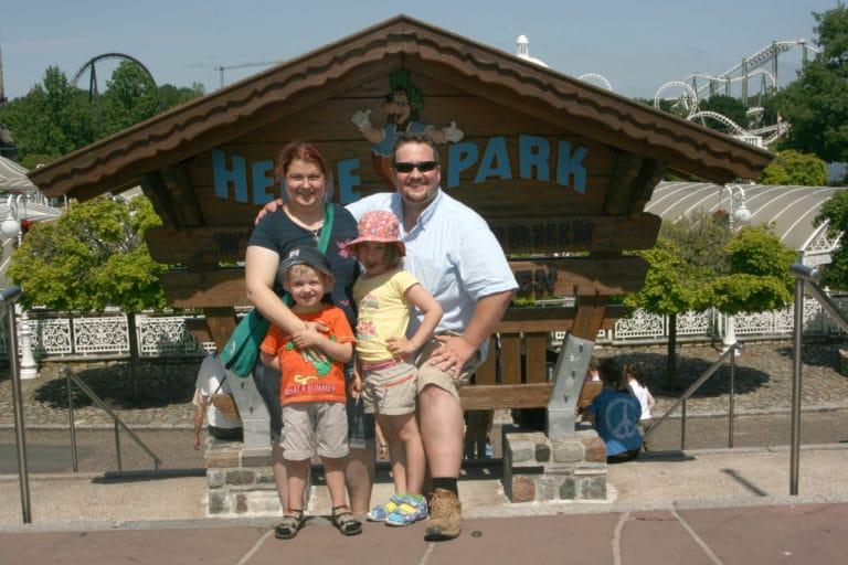 Heide Park Resort - - 1