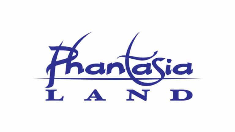 Logo Phantasialand Brühl