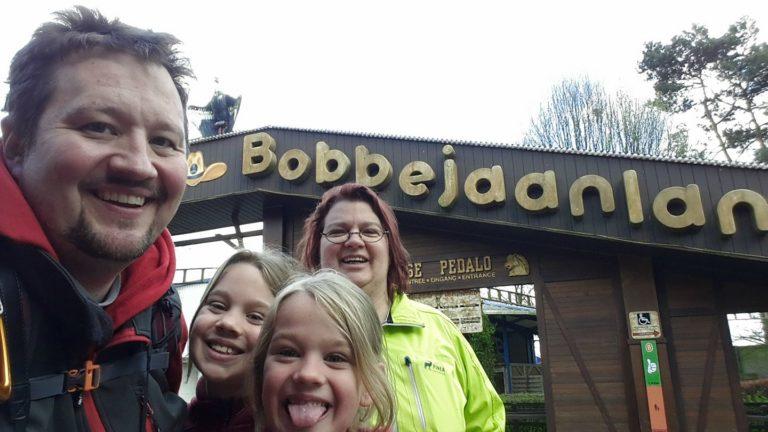 Bobbejaanland - - 1