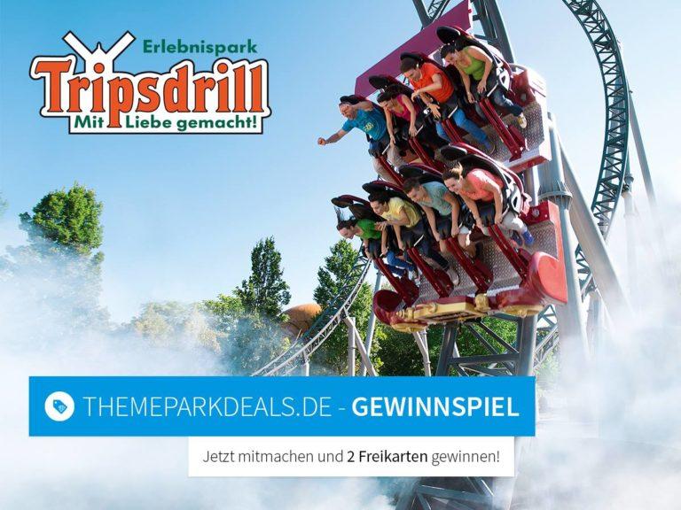 Gewinn einlösen mit ThemeParkDeals.de - - 1 -