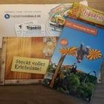 Gewinn einlösen mit ThemeParkDeals.de
