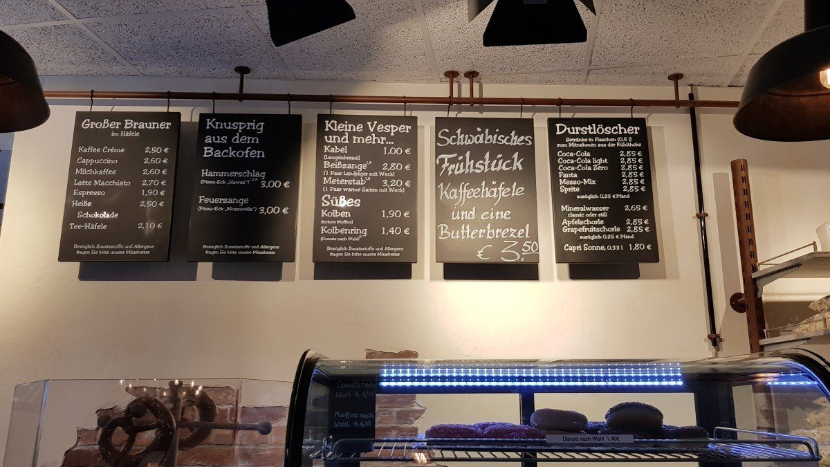 Gastronomie in Tripsdrill - - 1 -