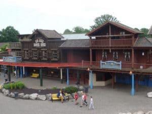 Essen im Freizeitpark Slagharen - der Gastroniomie Check - Essen - 7