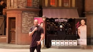 Extra: DS DANCE MASTERS 2018 im Movie Park Germany - - 1 -