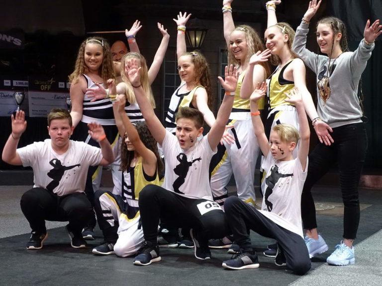 High Diversity - Balettschule Wagner