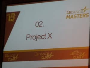 Platz 5(2) - Project X