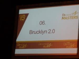 Platz 7 - Brucklyn 2.0