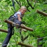 Kletterpark tree2tree Duisburg - 360° - - 3 -