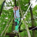 Kletterpark tree2tree Duisburg - 360° - - 4 -
