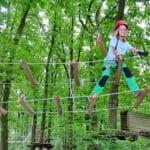 Kletterpark tree2tree Duisburg - 360° - - 5 -