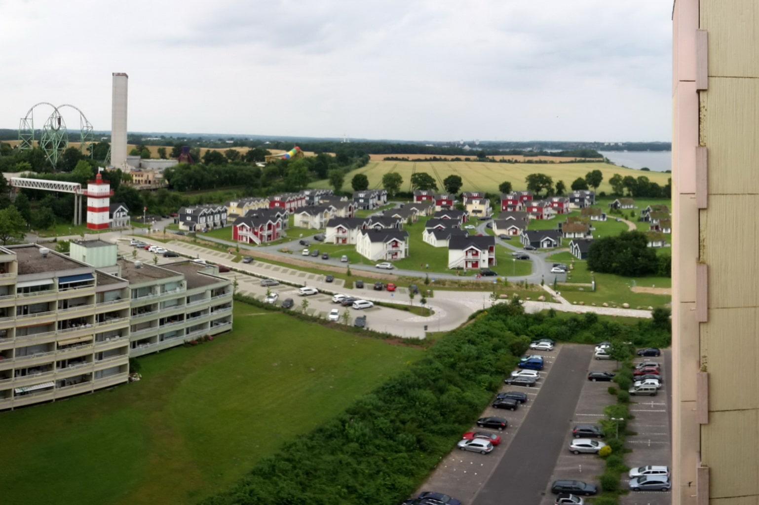 Günstiger Urlaub mit Hansa-Park – so gehts