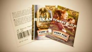 Fort Fun Abenteuerland - - 4
