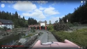 Wild River - Onride 360° Video - - 1