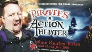 Das Gold der Spanier - Pirates Action Theater - - 2
