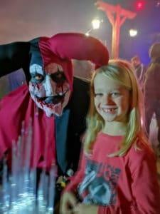 Das Halloween Erlebnis im Toverland - - 4