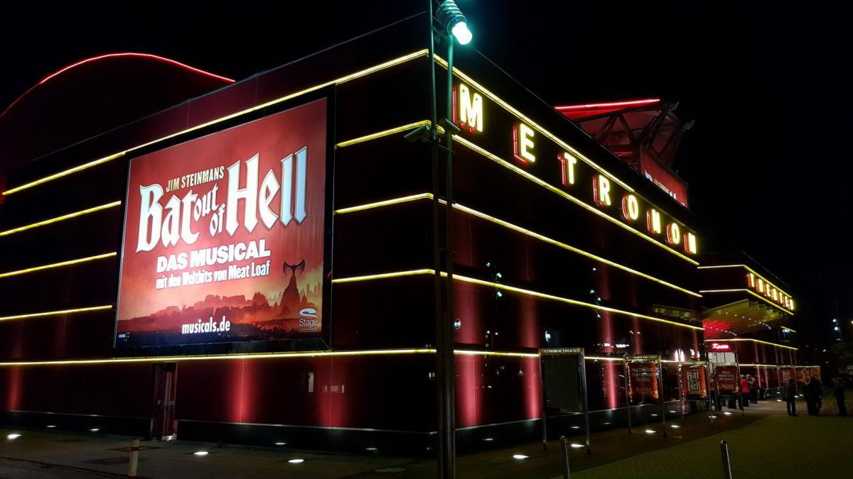 Bat out of Hell - das Musical in Oberhausen - - 3 -
