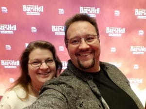 Bat out of Hell - das Musical in Oberhausen - - 2