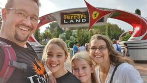 Clanfamily.de - die Freizeitpark & Familienfreizeit Blogger - Freizeit - 1
