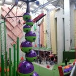 Das neue Familien-Freizeitcenter Neoliet Easy Climb in Essen - - 5 -
