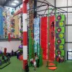 Das neue Familien-Freizeitcenter Neoliet Easy Climb in Essen - - 6 -