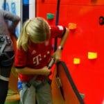 Das neue Familien-Freizeitcenter Neoliet Easy Climb in Essen - - 4 -