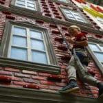 Das neue Familien-Freizeitcenter Neoliet Easy Climb in Essen - - 9 -