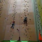 Das neue Familien-Freizeitcenter Neoliet Easy Climb in Essen - - 10 -