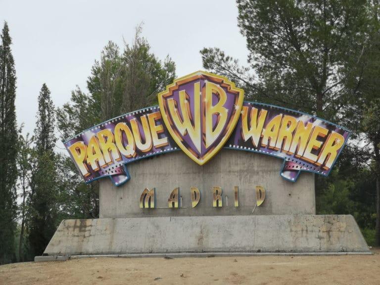 Spanien - Freizeitpark - 14