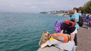 Familien Camping Urlaub am Gardasee - - 1