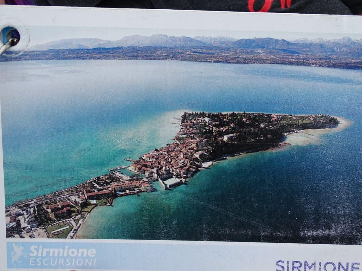 Ausflug: Sirmione am Gardasee - Gardasee - 4
