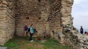 Ausflug: Sirmione am Gardasee - - 6