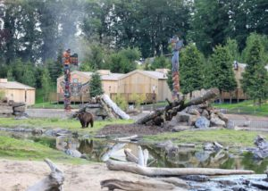 Pairi Daiza - Belgiens Zoo der Superlative - pairi daiza - 8