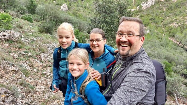 Bergtour: Mola de Genessies (Tarragona) - - 1