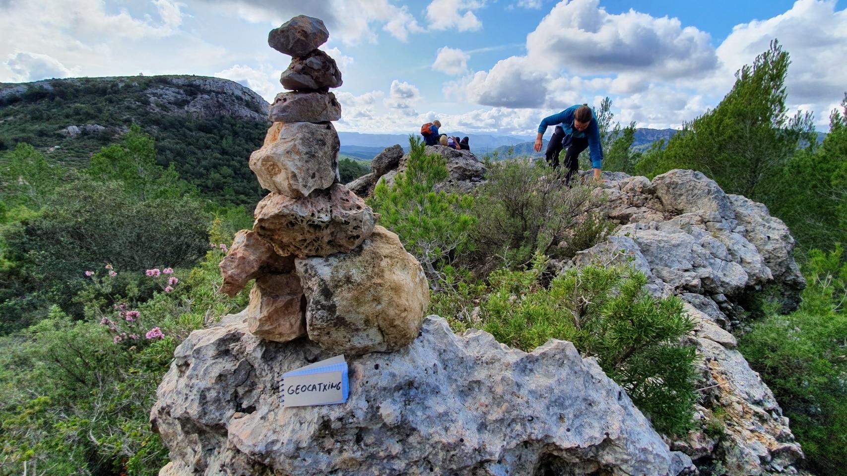 Bergtour: Mola de Genessies (Tarragona) - - 9