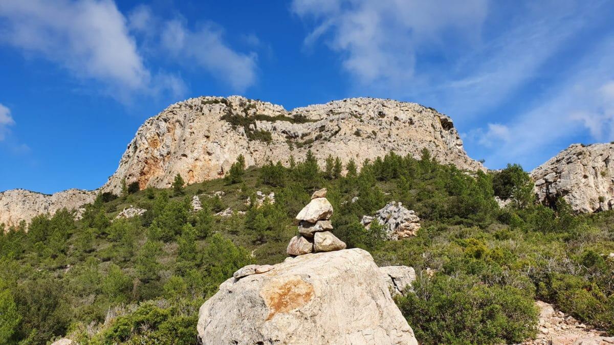 Bergtour: Mola de Genessies (Tarragona) - - 2